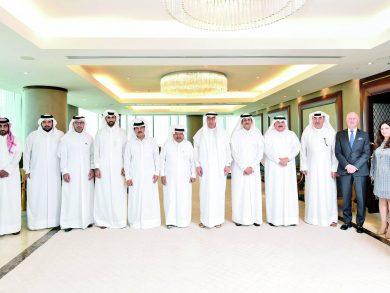 Photo of انعقاد الاجتماع التأسيسي الأول لرابطة فنادق قطر