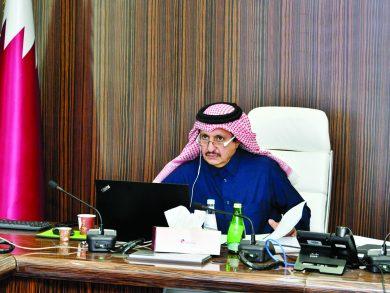 Photo of قطر تشارك في اجتماع اتحاد الغرف الخليجية