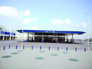Photo of «وقود» تُدشّن محطة المعراض -4