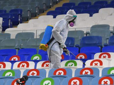 Photo of الاتحاد الآسيوي لكرة القدم يشيد بإجراءات قطر الاحترازية لإنجاح دوري أبطال آسيا