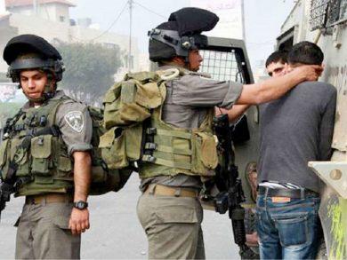 Photo of الاحتلال الاسرائيلي يشن حملة اعتقالات في القدس والضفة الغربية