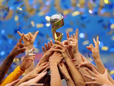 Photo of الفيفا يعلن تخصيص 11 مقعدا لأوروبا في كأس العالم 2023 للسيدات