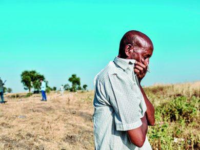 Photo of إثيوبيا: ارتفاع عدد ضحايا مجزرة بني شنقول إلى 207 أشخاص