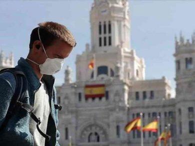 Photo of تسجيل أولى الإصابات المؤكدة بسلالة كورونا المتحوّرة في إسبانيا