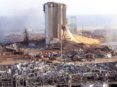 Photo of دياب: انفجار بيروت نتج عن 500 طن من نيترات الأمونيوم