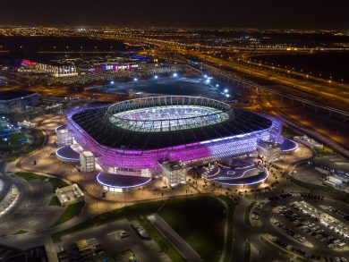 Photo of قطر تقود كرة القدم إلى بر الأمان وسط تقلبات الجائحة العالمية