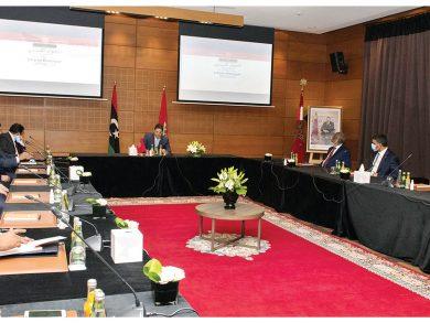 Photo of 2021 يحمل مؤشرات واعدة للسلام في ليبيا