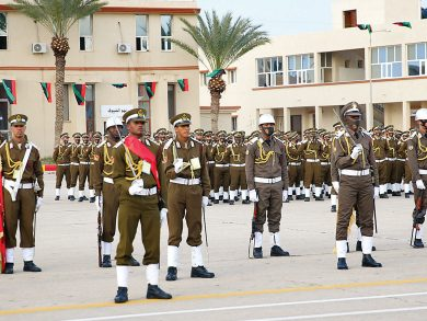 Photo of ليبيا: دعوات دولية لدعم وقف إطلاق النار