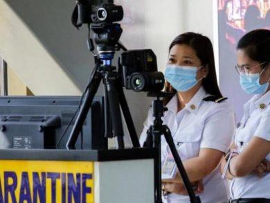 Photo of فرض إغلاق على العاصمة الفلبينية مانيلا والأقاليم القريبة منها لمدة أسبوع