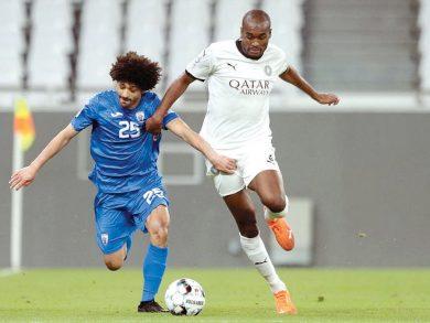 Photo of مباراة «الفوارق» تجمع الزعيم بالصواعق