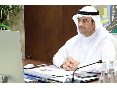 Photo of الحجرف يأمل بقرارات من قمة العلا تعزز أمن واستقرار الخليج