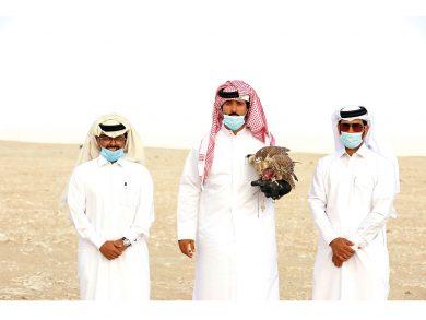 Photo of تأهل 5 صقور في الطلع و3 شواهين