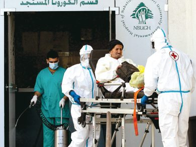 Photo of لبنان: أزمة المحروقات تهدد المستشفيات والأفران