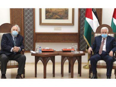 Photo of عباس يصدر قريبًا مراسيم بإجراء الانتخابات الفلسطينية