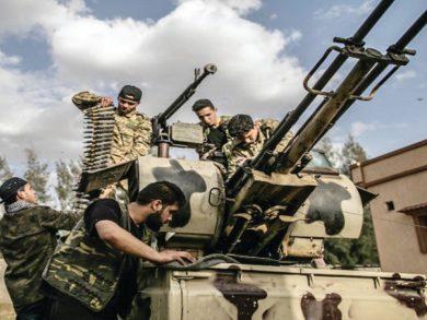 Photo of ليبيا: المقترح الأممي ينتظر إقرار مجلس الأمن