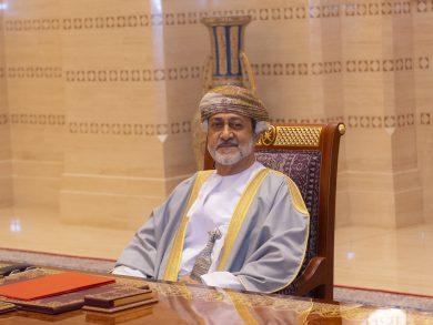 Photo of سلطان عمان يشيد بنتائج القمة الـ41 لمجلس التعاون الخليجي