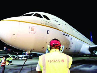 Photo of المطارات السعودية تعمل بكامل طاقتها