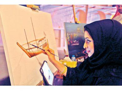 Photo of الهيدوس تشارك في مهرجان «أفريد»