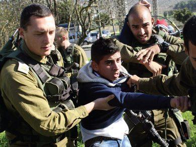 Photo of إصابات في مواجهات مع قوات الاحتلال الإسرائيلي في جبع جنوب جنين