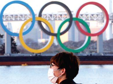 Photo of اليابان تدرس منع الجماهير في الأولمبياد