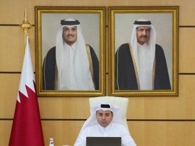 Photo of دولة قطر تشارك في الدورة الاستثنائية العاشرة للمؤتمر العام لمكتب التربية العربي لدول الخليج