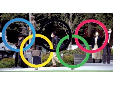 Photo of اللجنة الأولمبية الدولية تؤكد مشاركة فريق اللاجئين في أولمبياد طوكيو
