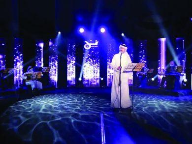 Photo of «نغم».. مسابقة تستقطب المواهب الغنائية المحلية