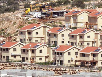 Photo of السلطة تدعو بايدن للَجم الاستيطان الإسرائيلي