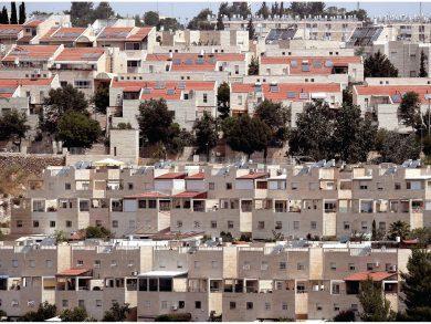 Photo of السلطة: إسرائيل تسابق الزمن للقضاء على حل الدولتين