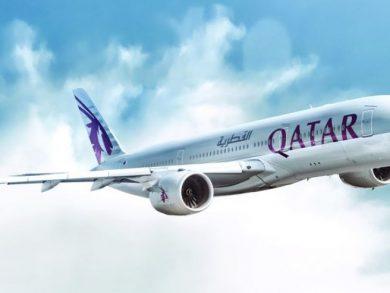 Photo of الخطوط الجوية القطرية والخطوط الجوية الإيبيرية تعززان شراكتهما الاستراتيجية