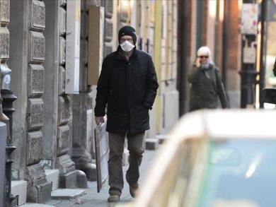 Photo of بلجيكا تمنع السفر غير الضروري اعتبارا من الأربعاء لوقف انتشار الفيروس