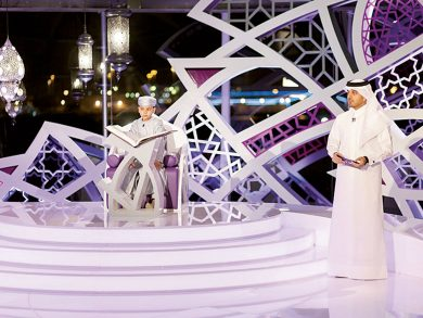 Photo of «تيجان النور» تفتح التسجيل لموسمها التاسع