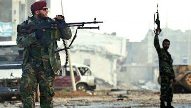 Photo of حرب العصابات تحول بنغازي مدينة أشباح