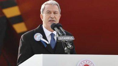 Photo of تركيا: نأمل التوصل لحل الخلافات مع اليونان في إطار القانون