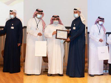 Photo of حمد الطبية تحتفل بنجاح خدمة الاستشارات العاجلة في تحقيق أهدافها