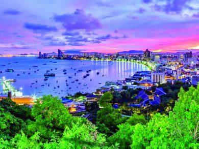 Photo of تراجع قوي للسياحة في تايلاند