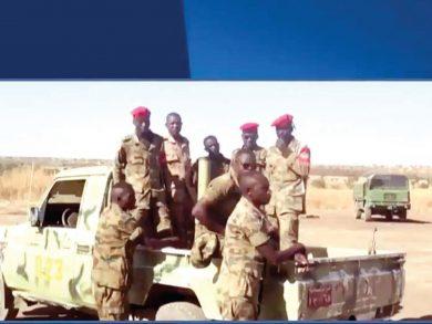 Photo of تطورات ميدانية على الحدود السودانية – الإثيوبية