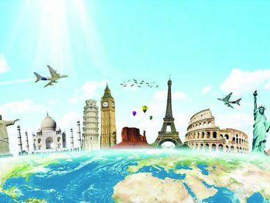 Photo of السياحة العالمية تخسر 1300 مليار دولار