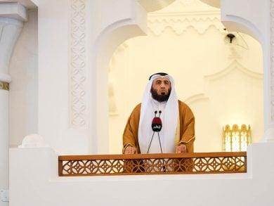 Photo of إسلام المرء لا يكتمل إلا بصيام رمضان