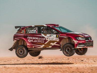 Photo of العطية بطلا لرالي قطر الدولي أولى جولات بطولة الشرق الأوسط