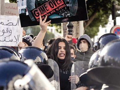 Photo of تونس : الغنوشي يدعو لنظام برلماني كامل