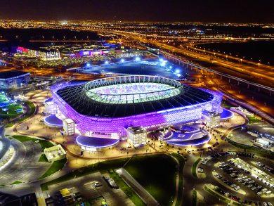 """Photo of نجوم كرة القدم العربية يؤكدون على أهمية بطولة كأس العرب """"قطر 2021"""""""