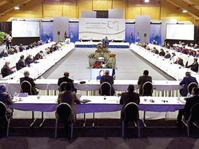 Photo of ليبيا: فشل انتخاب المرشحين لرئاسة المجلس الرئاسي