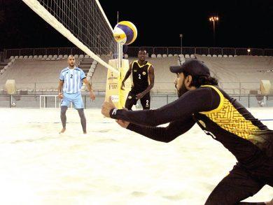 Photo of «اتحاد الطائرة» يُعدّل مباريات دوري «الشاطئية»