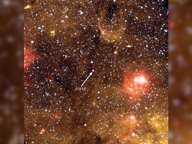 Photo of اكتشاف «نجوم فاشلة» سريعة الدوران تقترب من الانفجار