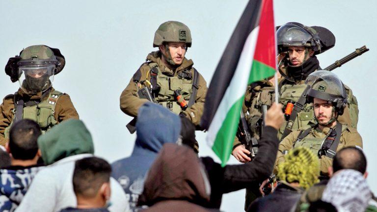 Photo of ارتفاع عدد الشهداء الفلسطينيين جراء الاشتباكات مع قوات الاحتلال في جنين الى أربعة