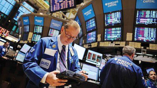 Photo of ارتفاع الأسهم الأمريكية