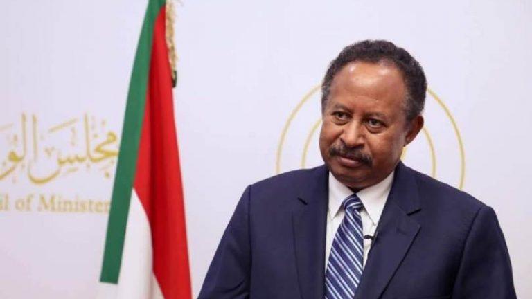 Photo of رئيس الوزراء السوداني يعلن التشكيل الوزاري الجديد لحكومة الفترة الانتقالية