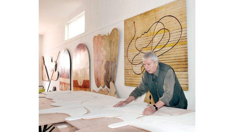 Photo of معرض فني لأعمال الفنان فريد بلكاهية
