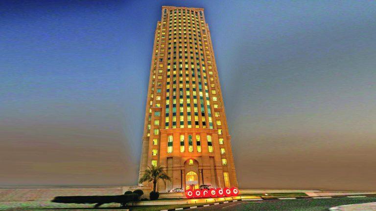 """Photo of اعتماد """"Ooredoo"""" ضمن أفضل الأماكن للعمل في قطر لعام 2021"""